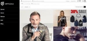 JHP Fashion Achteraf Betalen