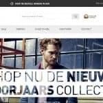 De mannen van Brandhof Homepage