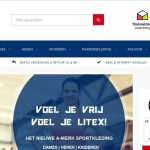 Homepage litex shop