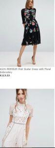 Asos jurken kopen