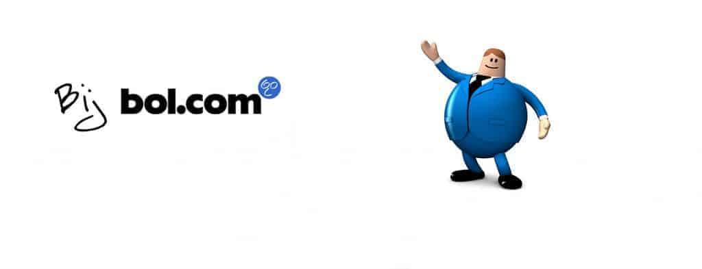 Bij bol.com kun je ook achteraf betalen