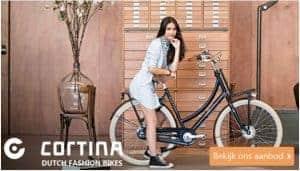 cortina achteraf betalen bij fiets web
