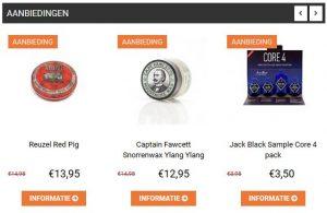 jackz.nl betalen met afterpay