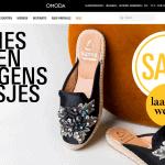 omoda homepage