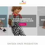 Kinderkleding en woonaccessoires ikbenzomooi