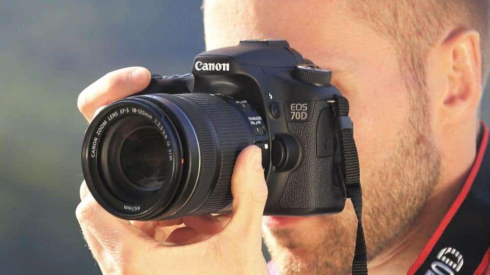 Camera op afbetaling kopen