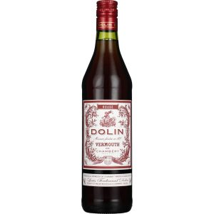 Dolin Rouge 75CL