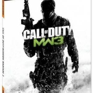 Call of Duty Modern Warfare 3 Signature Series Guide (PS3 / Xbox 360 / PC)