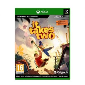 It Takes Two Xbox One/Series X (Xbox One)