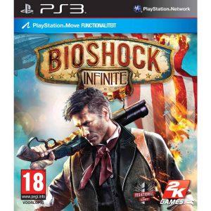 Ps3 Bioshock: Infinite