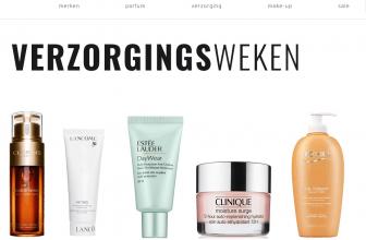 Achteraf betalen met Klarna bij parfumerie.nl