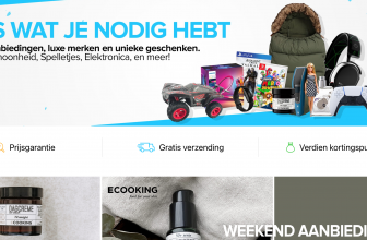 Achteraf betalen met afterpay bij Coolshop.nl