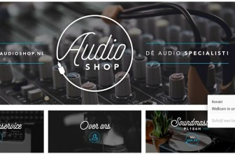 Audioshop.nl