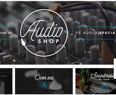 Audioshop.nl