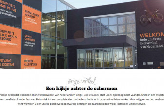 Fietsuniek.nl