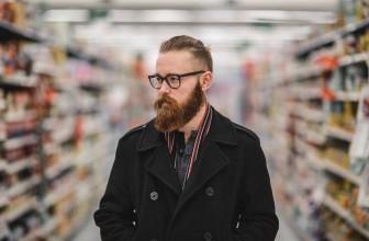 Mannen shoppen online net zo als in de winkel