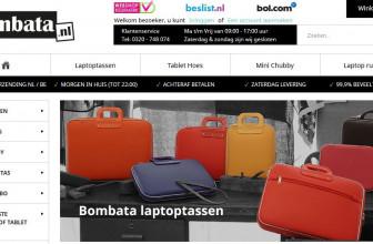 Bombata.nl