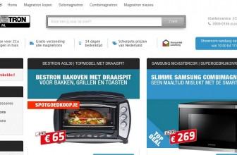 Magnetron.nl