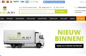 Maxi Axi