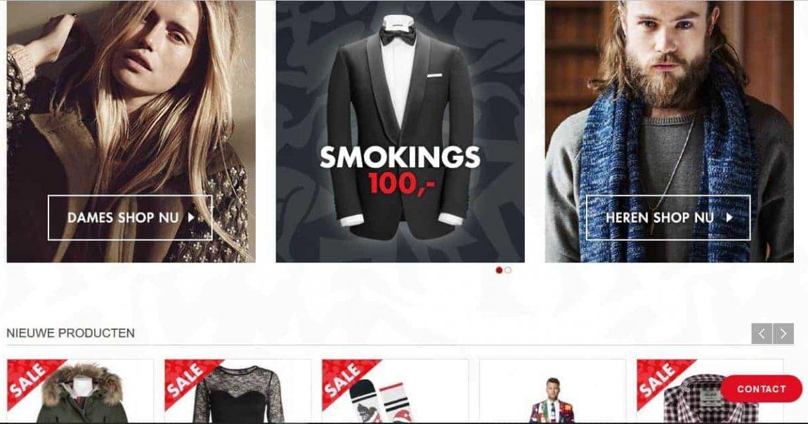 Online Kleding Bestellen bij Piet Zoomers