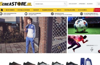Serie A Store