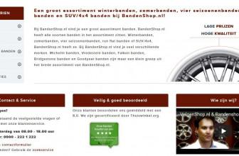 Bandenshop.nl