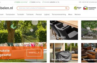 Achteraf betalen met afterpay bij Tuinmeubelen.nl